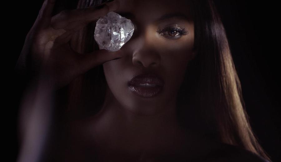 Fifth-largest gem quality diamond in history sold for $40 million