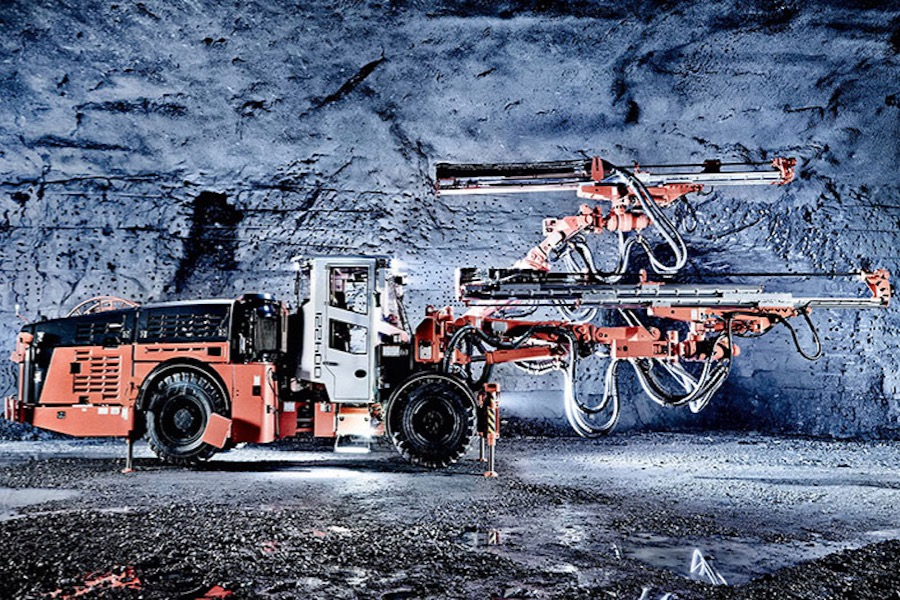 FLSmidth now the official owner of Sandvik Mining Systems