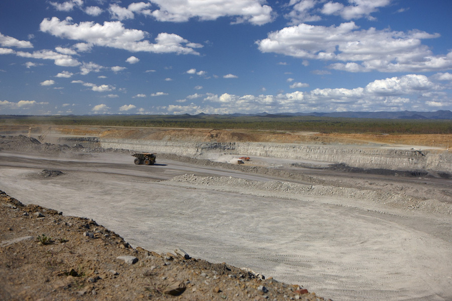 Rio Tinto sells Qld coal assets for $1.7b