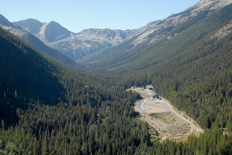 Hecla Mining sues Montana after told to clean up before starting new projects