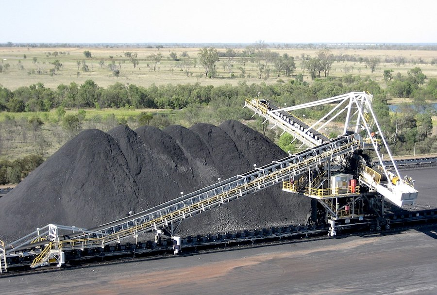 Rio Tinto fully out of coal sector with $2 25bn Kestrel mine