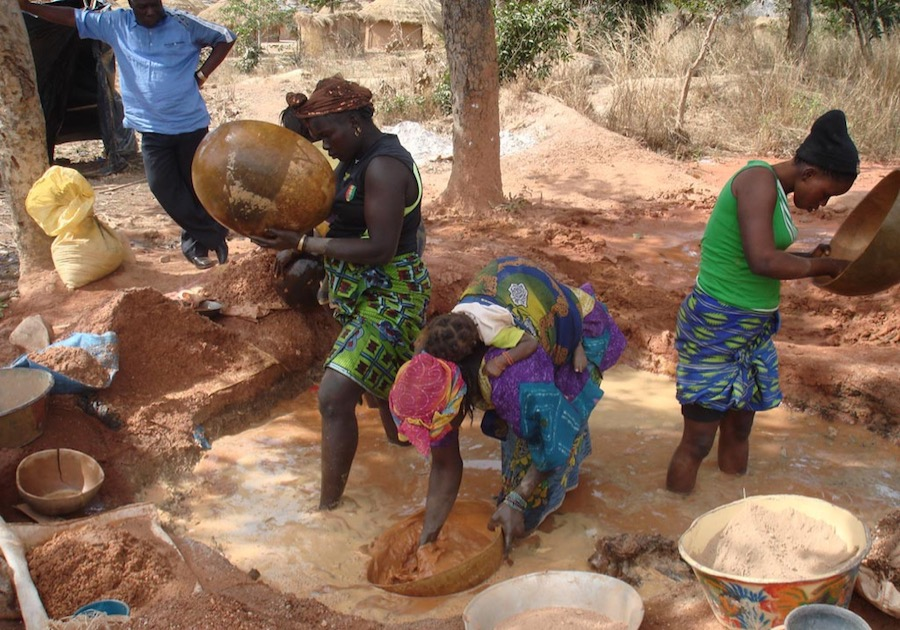 Commentary: Women miners shouldn't be seen as victims – MINING COM
