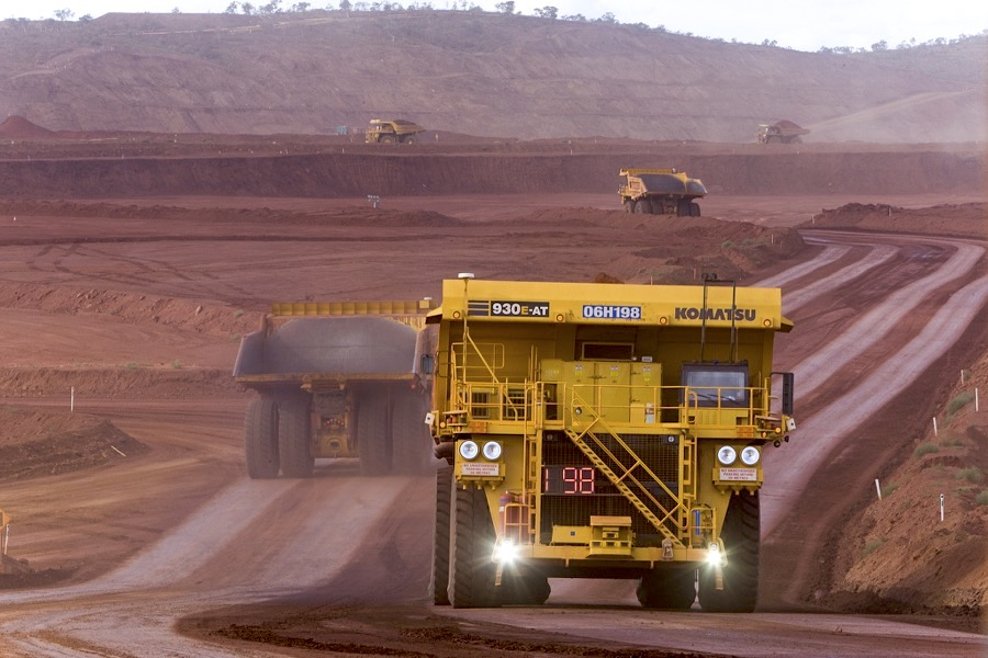 Rio Tinto speeds up driverless fleet expansion in Australia