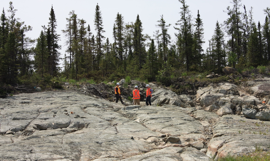 RNC Minerals moves closer to Dumont project construction