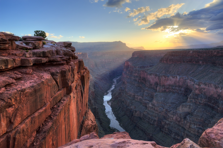 US miners ask Supreme Court to end uranium mining ban near Grand Canyon