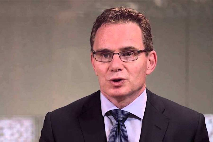 Trump's tariffs are a 'black day': BHP