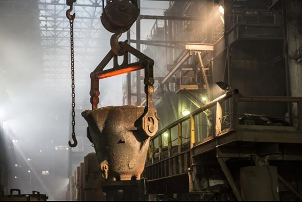 Nornickel shutters dirty copper smelter in push to go greener