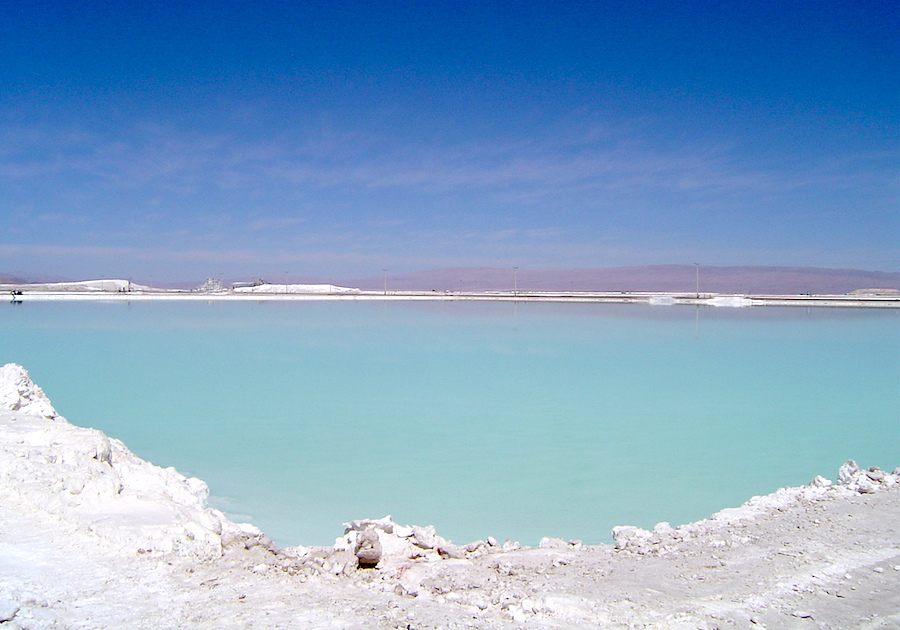 China says Chile move to block $5bn SQM lithium deal could harm bilateral relations