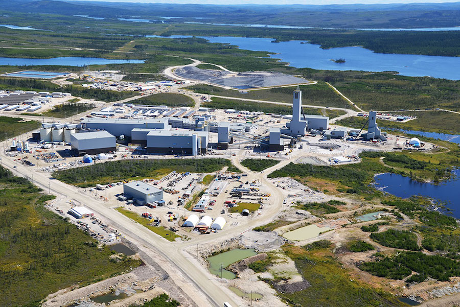 Goldcorp to pay $3.7 million for stake in newly formed explorer