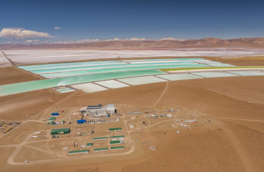 Orocobre agrees to buy JV partner Advantage Lithium