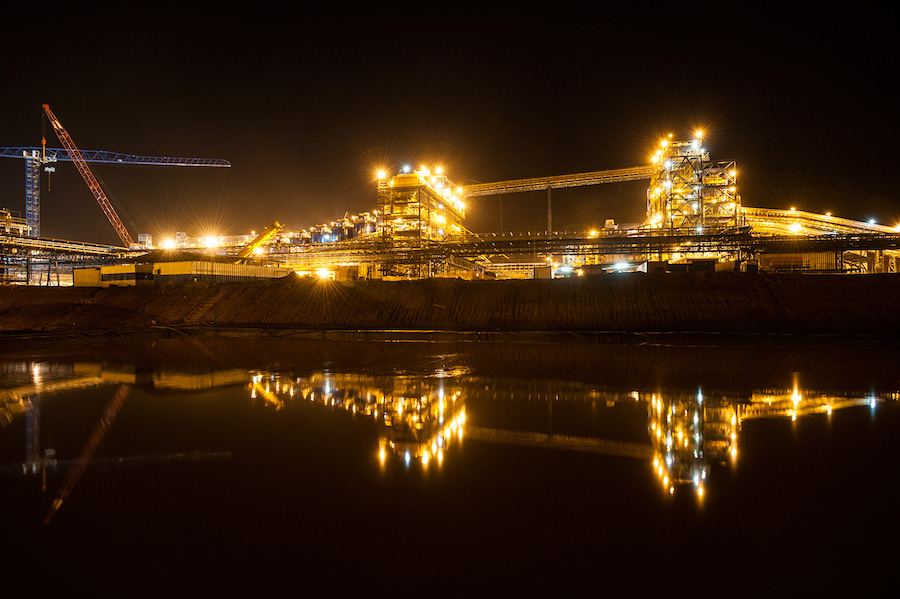 Randgold expects Kibali gold output to rise thanks to automation