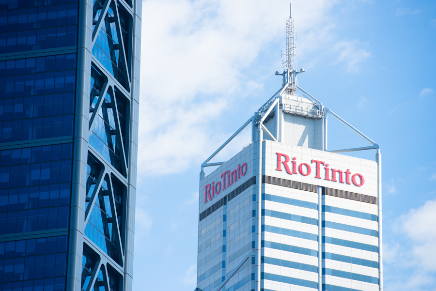 Rio Tinto defends executive bonus structure