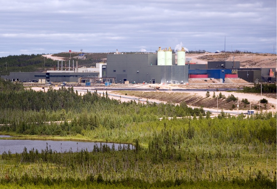 World's top uranium miner Cameco back in the black