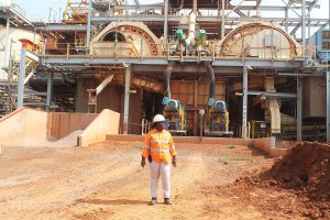 Small mining companies knocked for falling behind on diversity