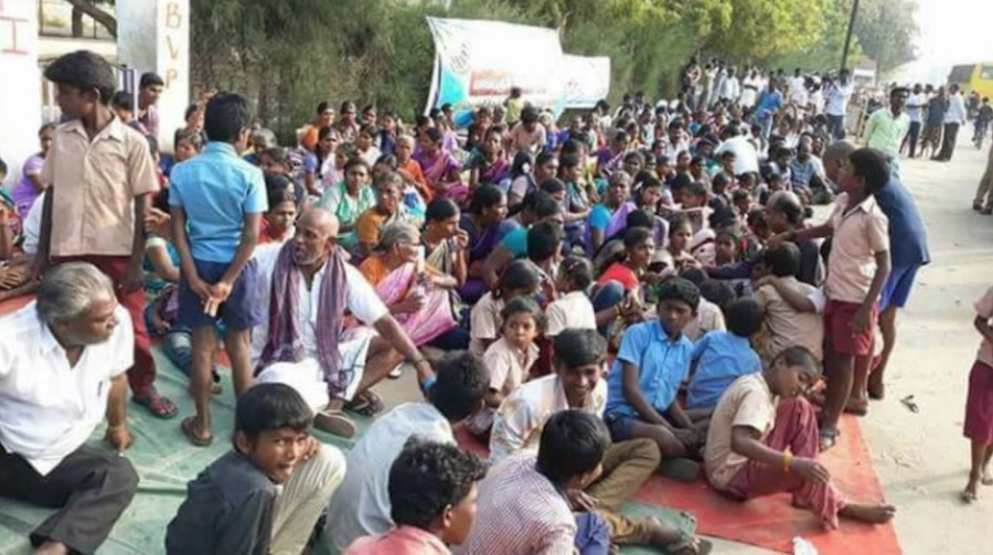 Indian police charge 71 anti-Vedanta protesters over 2018 violence