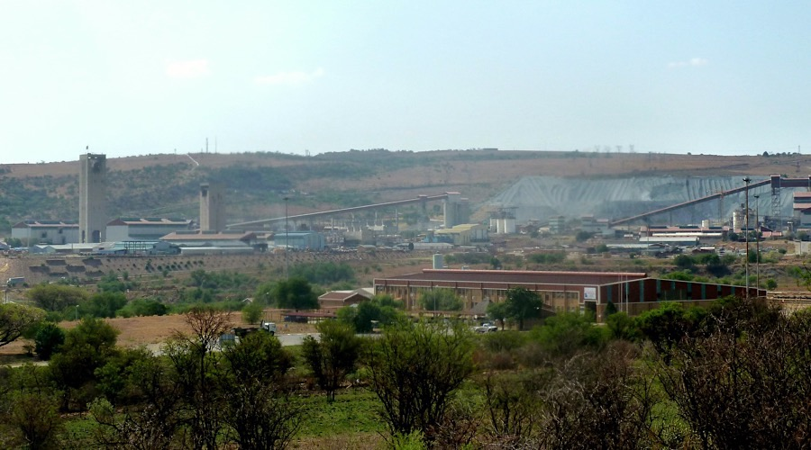 AngloGold Ashanti to axe 2,000 jobs as it shrinks footprint in South Africa