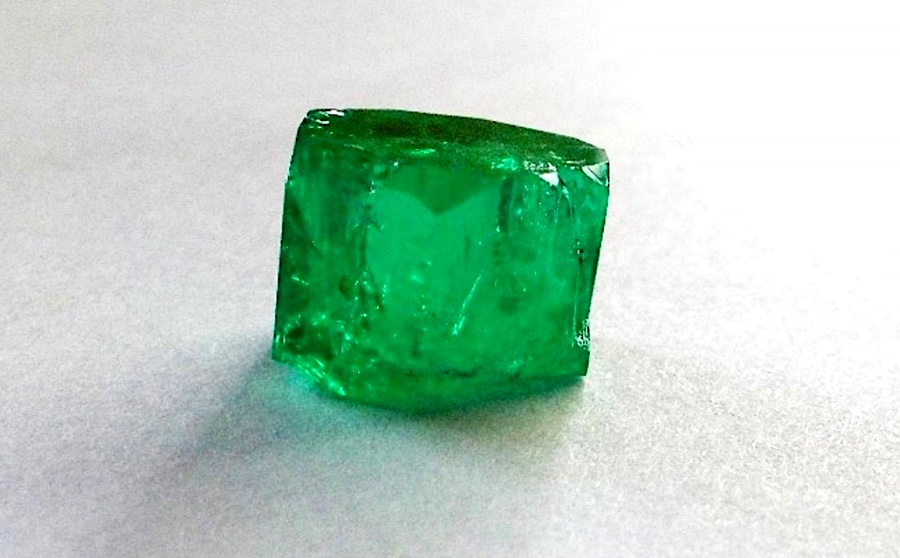 Canada's Fura Gems finds giant emerald at historic Coscuez mine in Colombia
