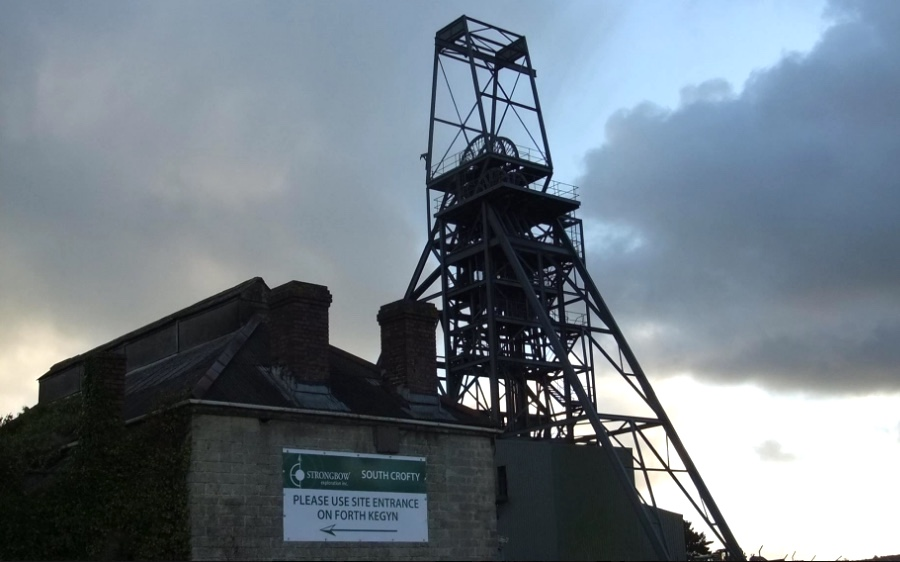 Canadian explorer looking to restart Europe's last tin mine to list in London
