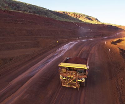Fortescue fast-tracks zero emissions target to 2030
