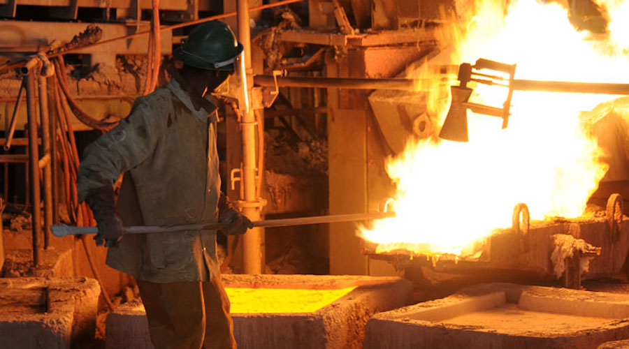 Vedanta sticks with plan to expand Indian smelter despite ...
