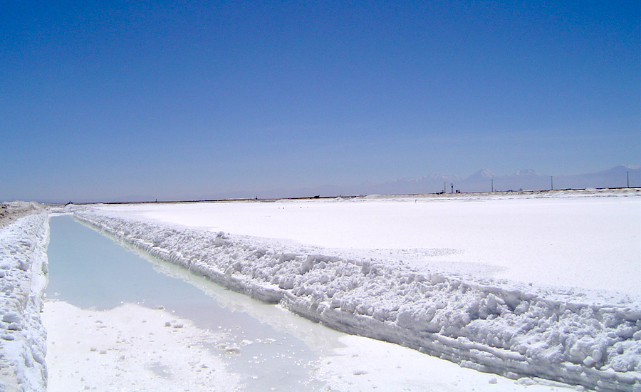 Nutrien speeds up sale of $4bn-stake in Chilean lithium giant SQM