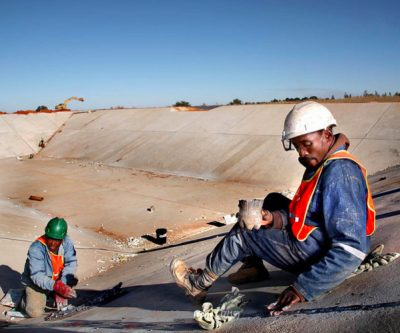S.Africa gold miners to sign silicosis lawsuit settlement this week