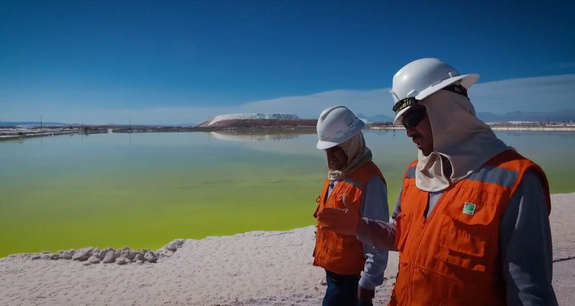 Lithium price: Massive supply response gets underway