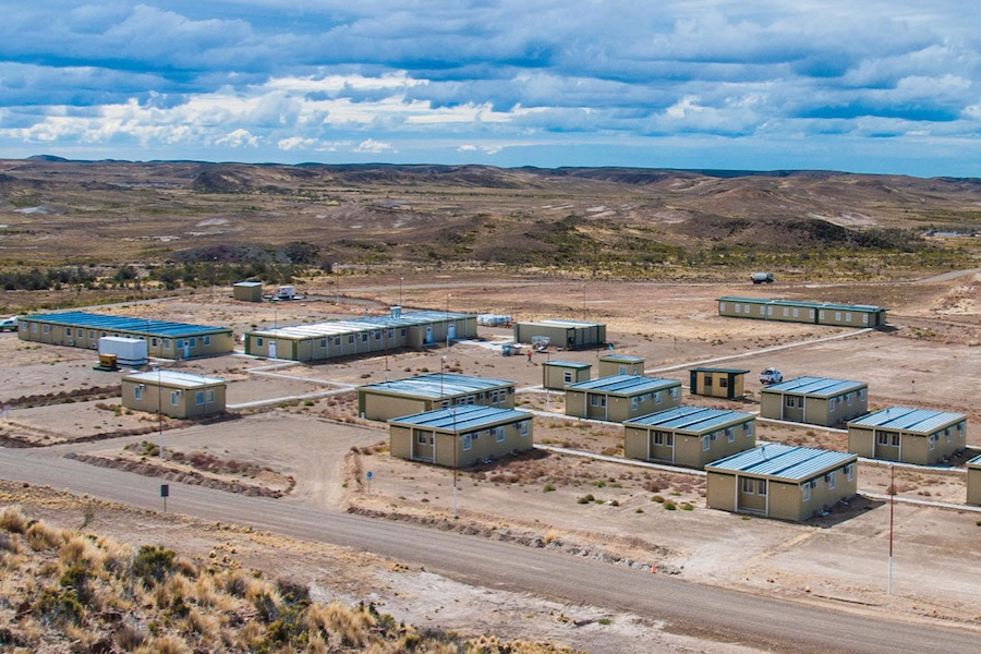 Yamana begins gold and silver production at Cerro More mine in Argentina