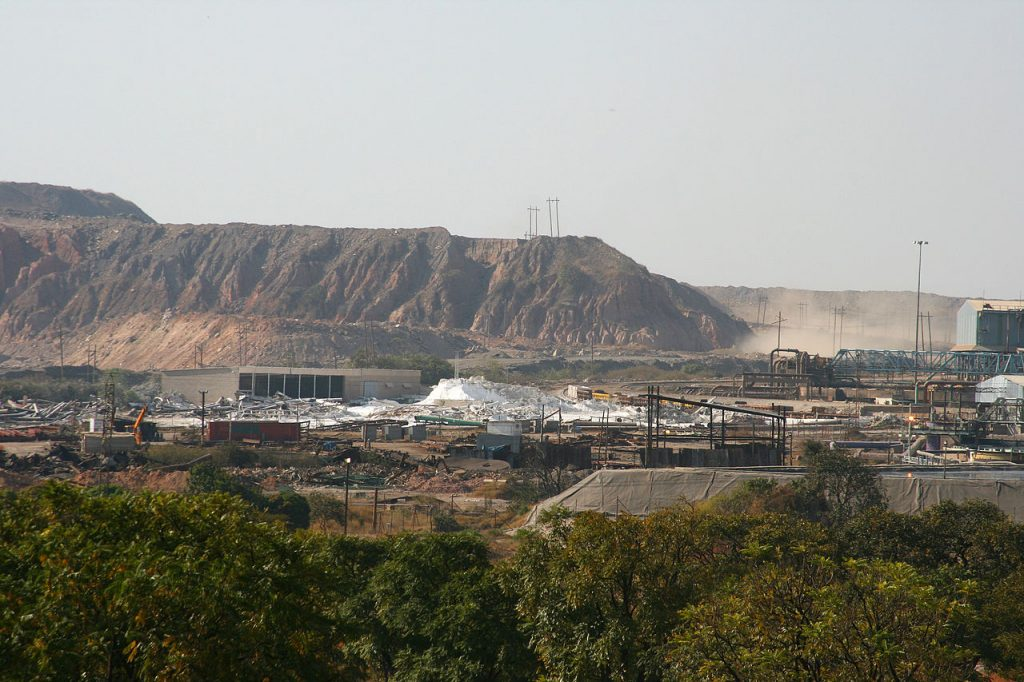 Zambia plan to sell billionaire's mines stuck in legal mire