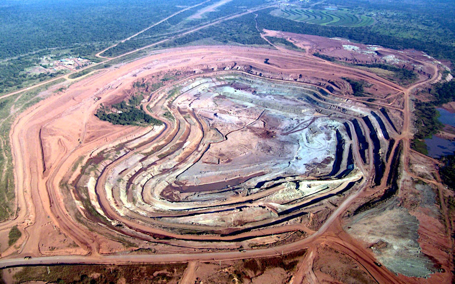 Angola eases controls over its diamond industry to double output in four years