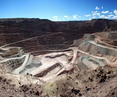 Chile court gives Cerro Colorado mine 90-day water pumping reprieve