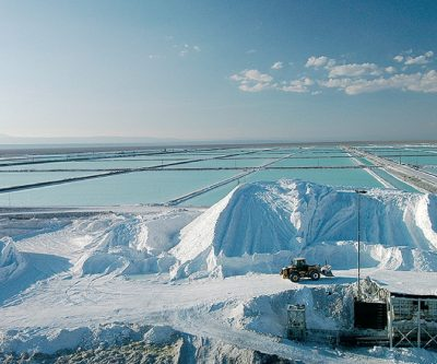 SQM may resume lithium production expansion thanks to Chile's regulator backing