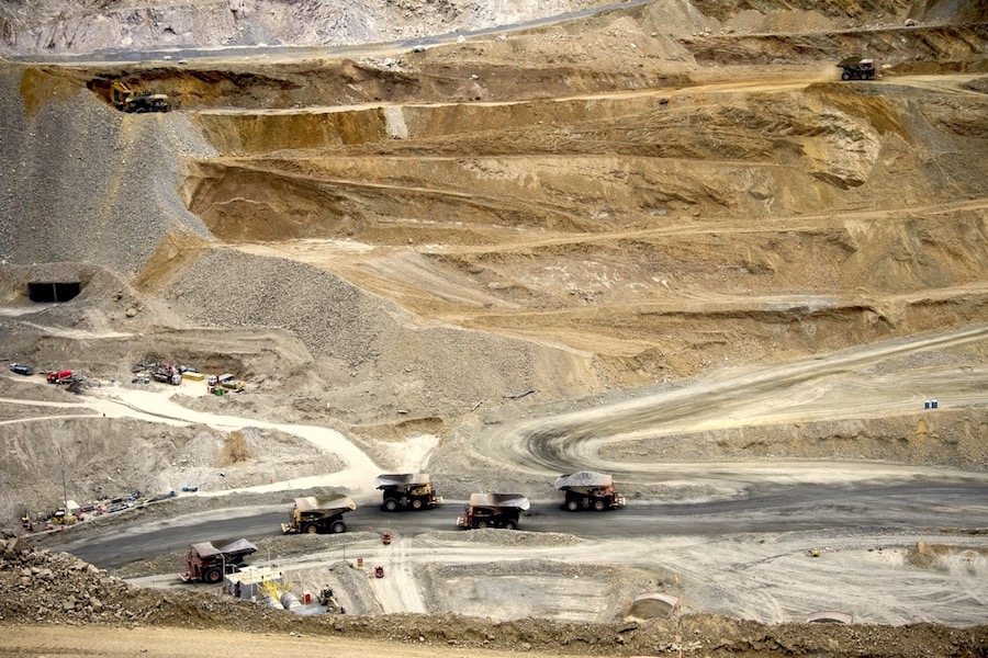 Chile injects $1bn into state-owned copper giant Codelco