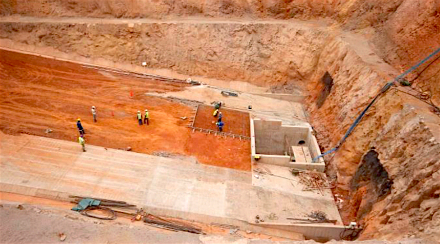 China's CITIC grabs stake in Ivanhoe Mine for $560 million