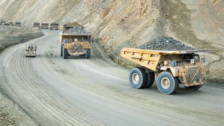 BHP, workers union at Escondida mine in Chile to extend talks by a day