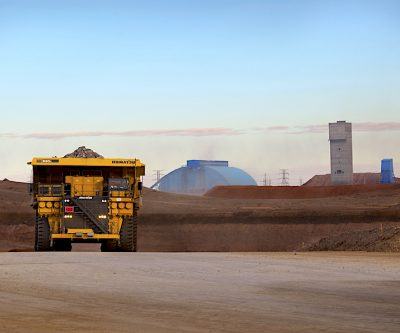 Turquoise Hills profit jumps 41% on higher production