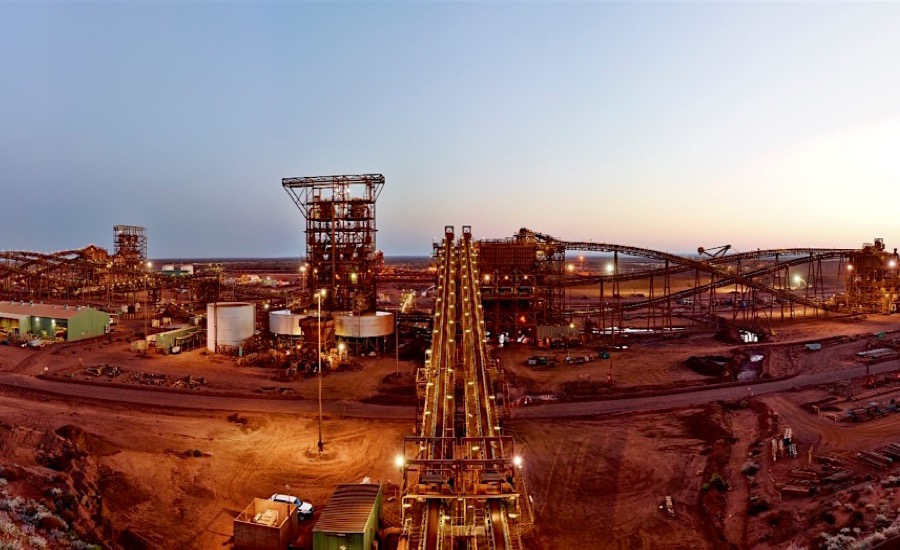 Fortescue Metals targets zero emissions by 2040