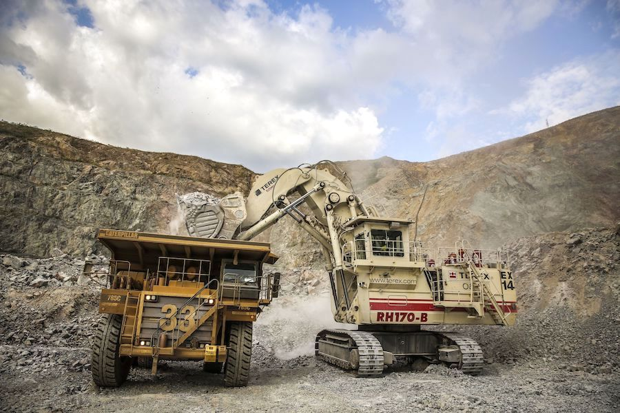 Acacia takeover by merged Barrick an option — Randgold CEO