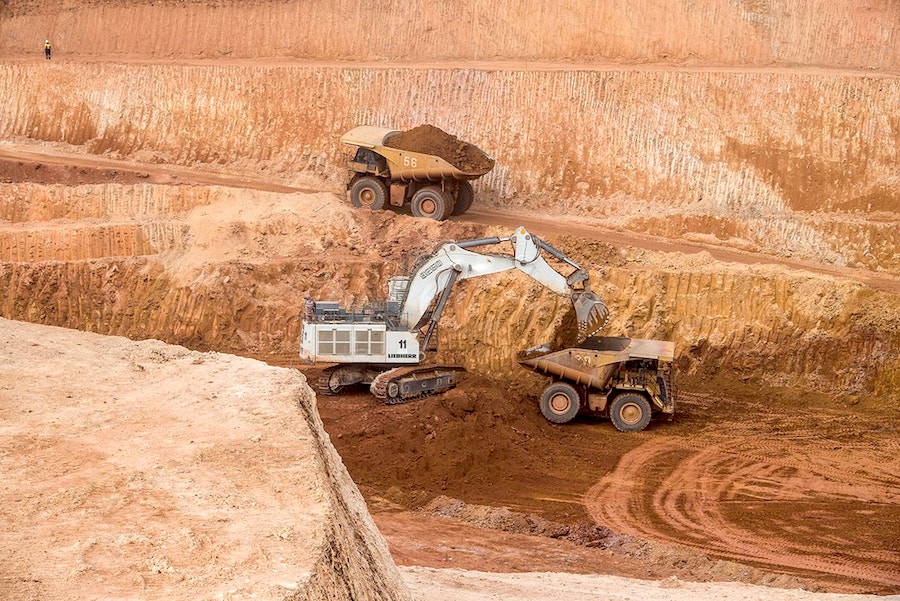 Resolute's Syama gold mine in Mali to be fully automated