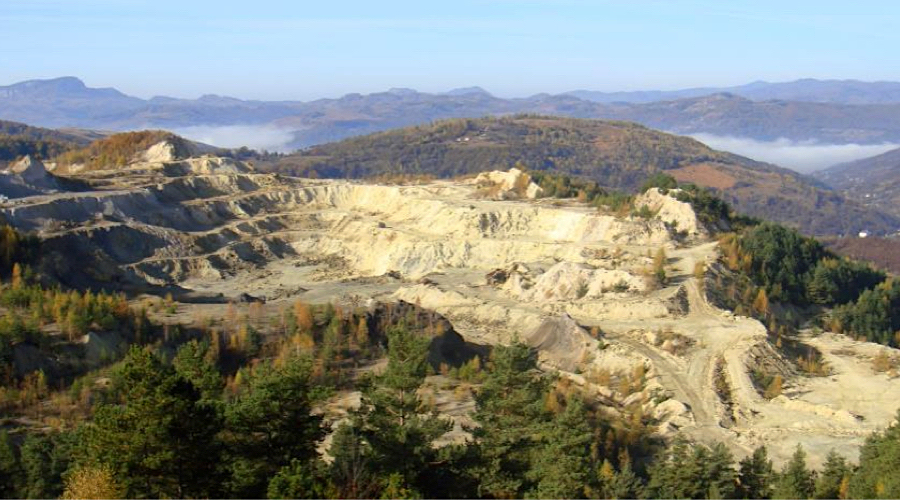 Romania says Gabriel Resources $4.4bn lawsuit over halted project can't be heard by arbitrators