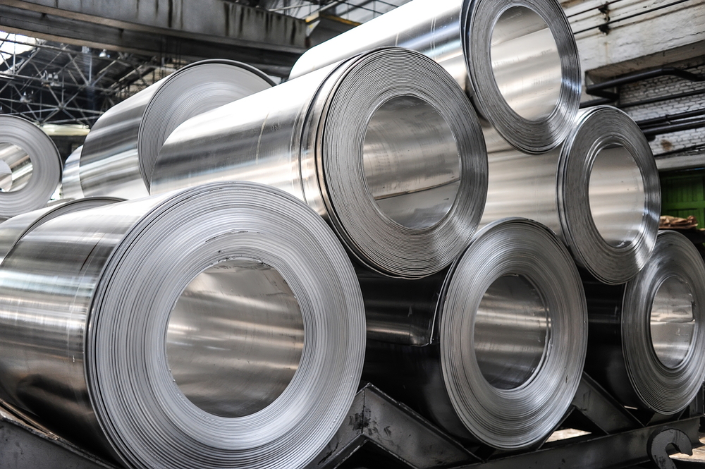 Canada asks for 'patience' in aluminum spat with US