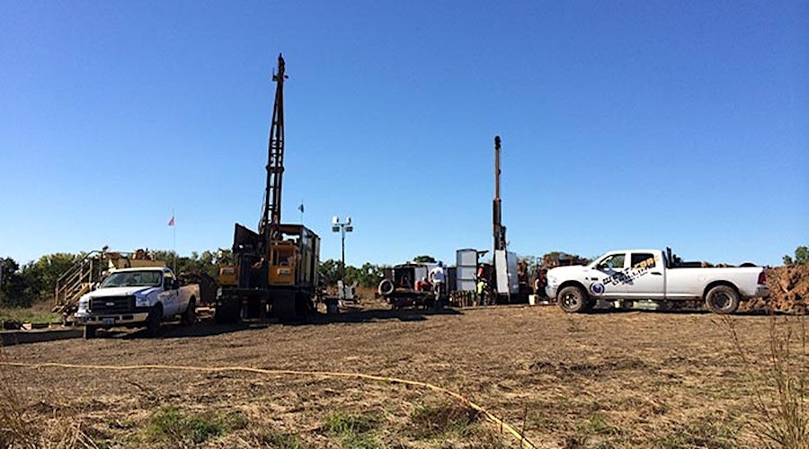 US junior secures $1 million for superalloy project in southeast Nebraska