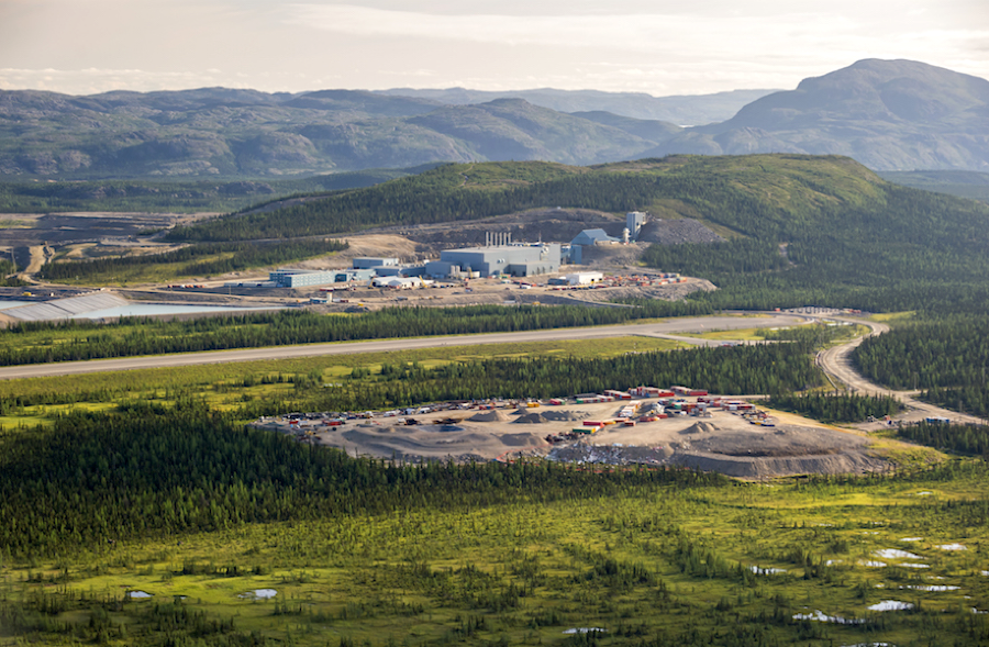 Vale to resume operations at Voisey's Bay in July
