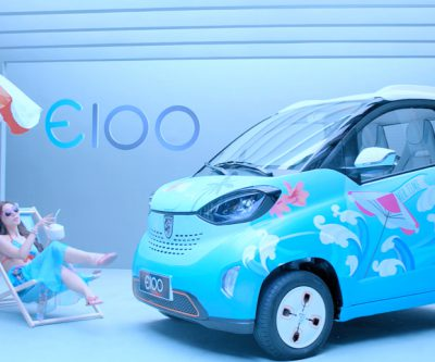 Falling Chinese electric car production wrenches lithium price.jpg