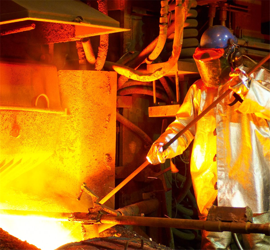 Trafigura Bets on Green-Nickel Squeeze in Defiance of China Cure