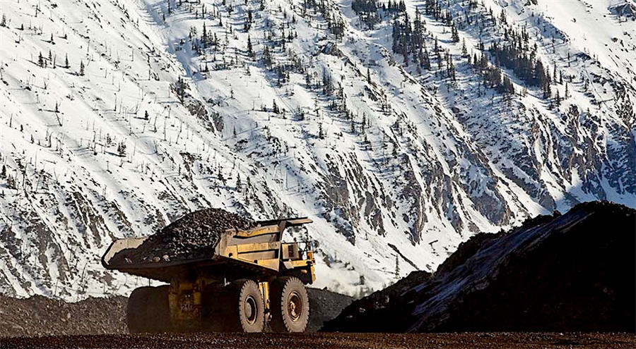 Two new coal mine proposals under review in British Columbia