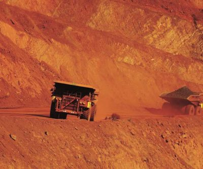 BHP secures iron mining rights in Australia's Pilbara for another century