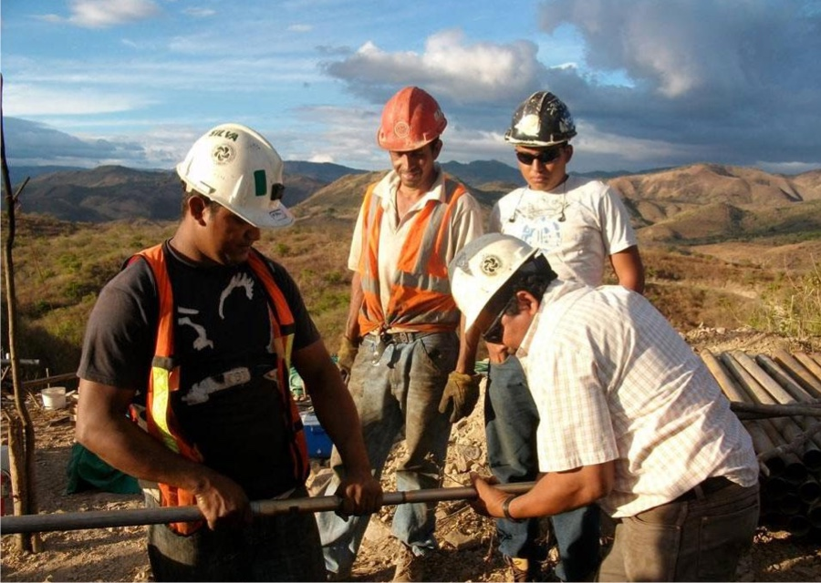 Condor Gold hails results from metallurgical test work at Nicaragua mine