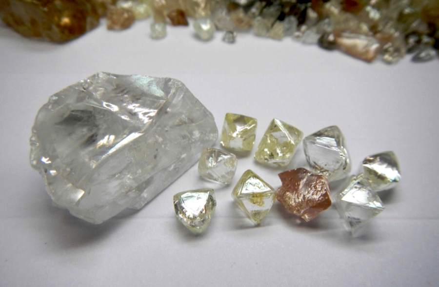 Findings at Lucapa's Lulo diamond project jump on record mined volumes