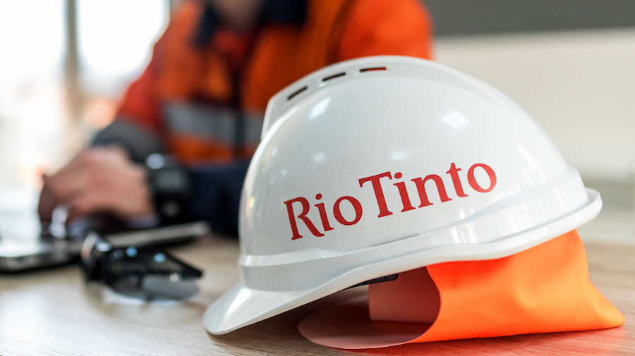Former Rio Tinto exc. jailed for corruption in China let free